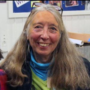 Bonnie Borucki